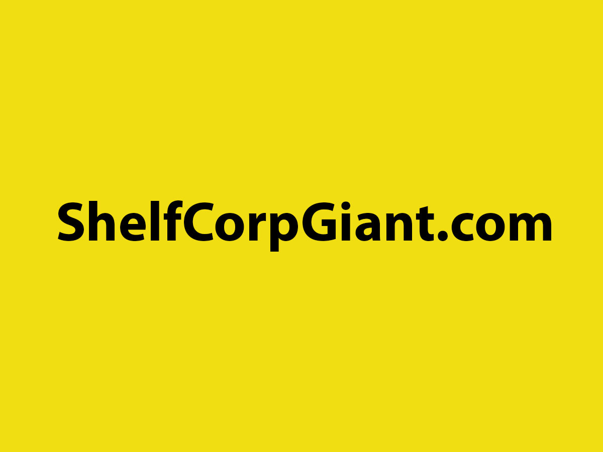 shelfcorpgiant